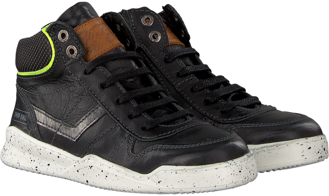 Zwarte SHOESME Sneakers EX8W066 - large