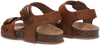 Cognac KIPLING Sandalen EASY 4 - small