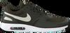 Groene NIKE Sneakers AIR MAX VISION SE MEN  - small