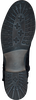 Zilveren GIGA Enkellaarsjes 9557 - small