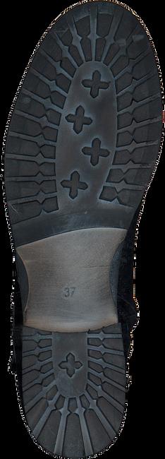 Zilveren GIGA Enkellaarsjes 9557 - large