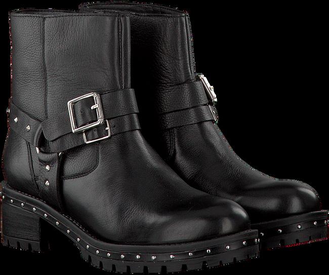 Zwarte BRONX Biker boots 47044  - large