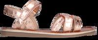 Roze APPLES & PEARS Sandalen HALIA  - medium