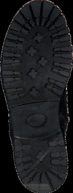Zwarte VERTON Biker boots 180  - large