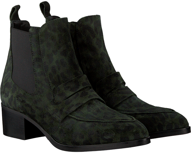 Groene VIA VAI Chelsea boots 5102034 - large
