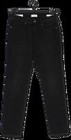 Zwarte SELECTED HOMME Slim fit jeans SLHSLIM-LEON 4003 W.BLACK ST J