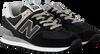 Zwarte NEW BALANCE Sneakers WL574 - small