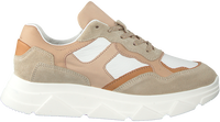 Beige OMODA Lage sneakers KADY FAT - medium
