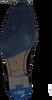 Rode FLORIS VAN BOMMEL Nette schoenen 14237  - small