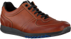 Cognac FLORIS VAN BOMMEL Sneakers 16179  - small