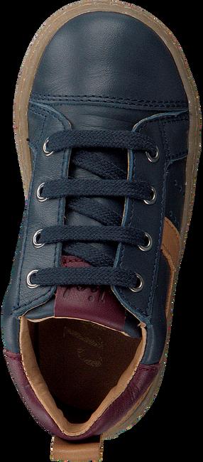 Blauwe CLIC! Sneakers 9890  - large