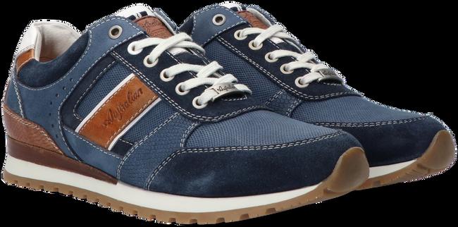 Blauwe AUSTRALIAN Lage sneakers CONDOR  - large