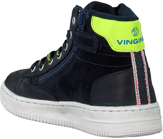 Blauwe VINGINO Sneakers MAR  - large