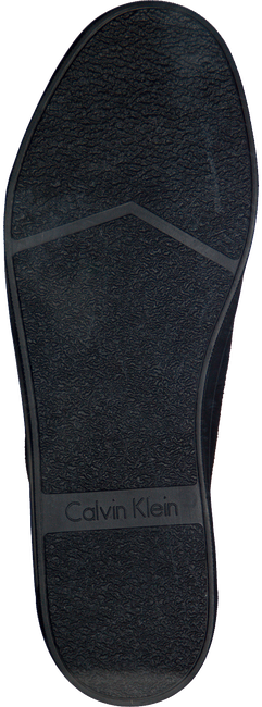 Zwarte CALVIN KLEIN Sneakers NAPOLEON  - large