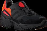 Zwarte ADIDAS Sneakers YUNG-96 J  - medium
