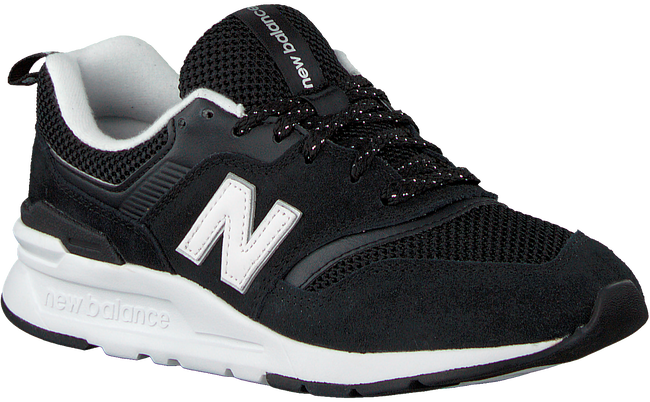 Zwarte NEW BALANCE Sneakers CW997  - large