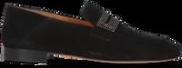 Zwarte TORAL Loafers TL-12655  - medium