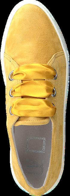 Gele ROBERTO D'ANGELO Sneakers LEEDS  - large