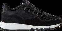 Zwarte FLORIS VAN BOMMEL Lage sneakers 16393  - medium