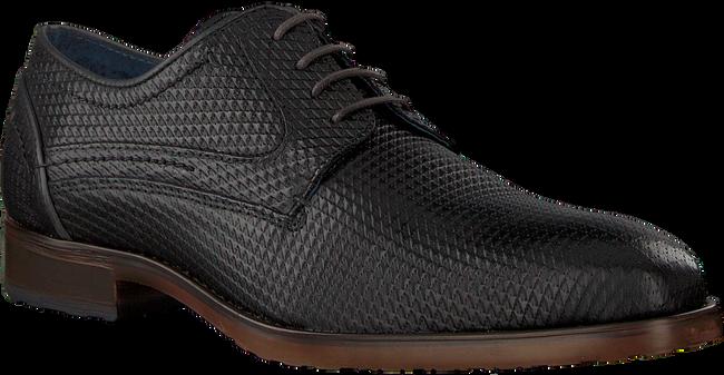 Zwarte OMODA Nette schoenen 735-A - large