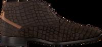 Bruine GREVE Nette schoenen RIBOLLA 1540 - medium