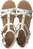 Witte BULLBOXER Sandalen AED046 - small