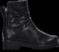 Zwarte GABOR Biker boots 92.092.27 - medium