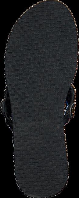Zwarte OMODA KUBUNI Slippers SLIPPER FANTASY - large