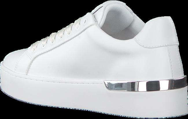Witte LIU JO Lage sneakers SILVIA 10  - large