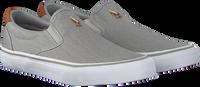 Grijze POLO RALPH LAUREN Slip-on sneakers THOMPSON  - medium
