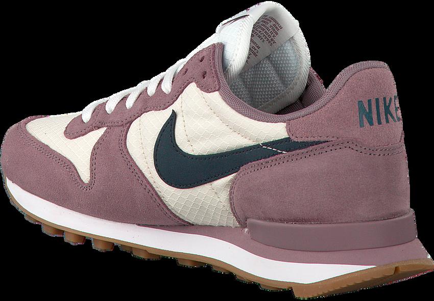 Roze NIKE Sneakers INTERNATIONALIST WMNS  - larger