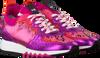 Roze FLORIS VAN BOMMEL Lage sneakers 85309 zhcZ2HD5