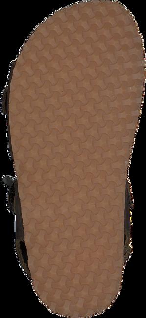 Bruine DEVELAB Sandalen 48175 - large