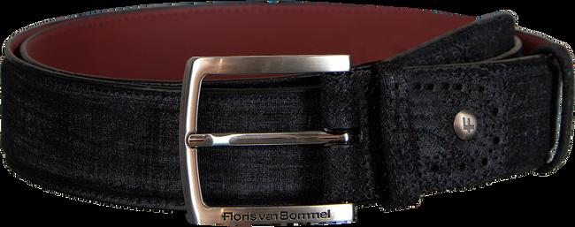 Blauwe FLORIS VAN BOMMEL Riem 75171 - large