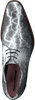 Grijze FLORIS VAN BOMMEL Nette schoenen 14267  - small