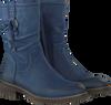 Blauwe GIGA Lange laarzen 7948  - small