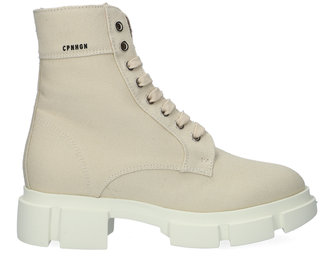 Beige COPENHAGEN STUDIOS Lage sneakers CPH524  - large