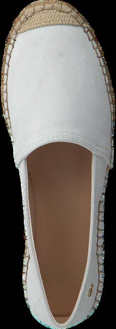 Witte FRED DE LA BRETONIERE Espadrilles 152010079  - large