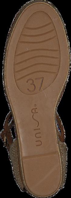 Bruine UNISA Espadrilles CAUDE  - large
