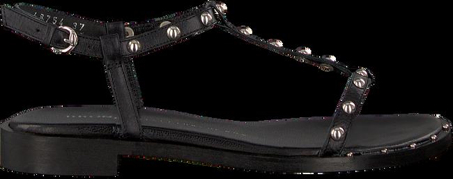 Zwarte BRONX Sandalen 84754 - large