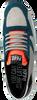 Witte P448 Sneakers E8AMERICA - small