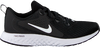 Zwarte NIKE Sneakers NIKE LEGEND REACT (GS) - small