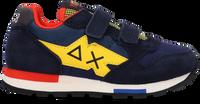 Blauwe SUN68 Lage sneakers BOYS NIKI CRAZY BOY  - medium