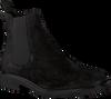 Zwarte GOOSECRAFT Chelsea boots CHET CREPE CHELSEA - small