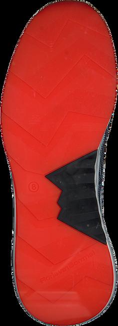 Blauwe FLORIS VAN BOMMEL Lage sneakers 16268  - large