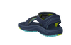 Blauwe TEVA Sandalen PSYCLONE 2 1001701  - small