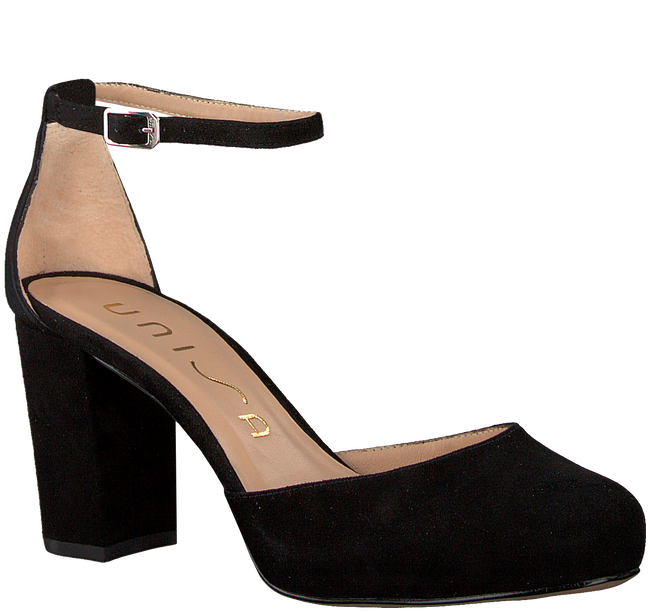 Zwarte UNISA Pumps NEGAR - large
