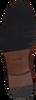 Cognac PERTINI Loafers 192W11975D7  - small