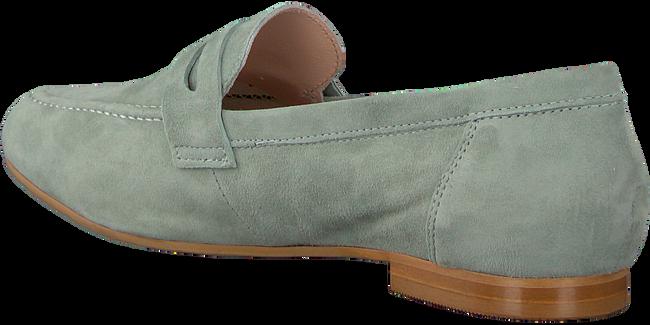 Groene NOTRE-V Loafers 27980LX  - large