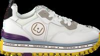 Witte LIU JO Lage sneakers MAXI ALEXA  - medium